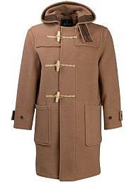Duffle Coat(ダッフルコート)