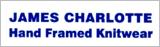 James Charlotte(ジェームス・シャルロット、ジェイムス・シャルロット、ジェームズ・シャルロット)