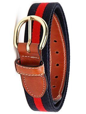 Surcingle Belt(サーシングルベルト、リボンベルト)