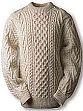 Aran Sweater(アランセーター)