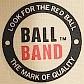 Ball Band(ボールバンド)のキャンバススニーカー、レザースニーカー