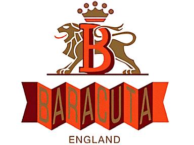Baracuta(バラクータ)