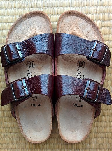 Birkenstock Arizona 551133