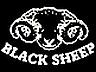 Black Sheep(ブラックシープ、ブラック・シープ)のニットマフラー、手袋、セーター、カーディガン