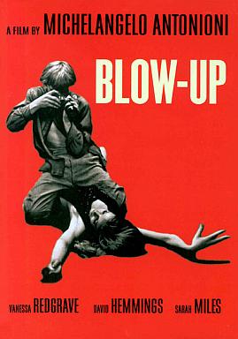 欲望(Blowup)
