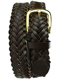 Braided Belt(メッシュベルト)