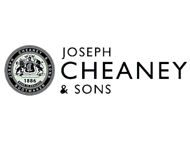 Joseph Cheaney and Sons(ジョセフ・チーニー)