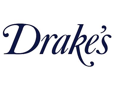Drake's(Drakes、ドレイクス)、Michael J. Drake(マイケル・J・ドレイク)