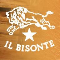 Il Bisonte(イルビゾンテ、イル・ビゾンテ)