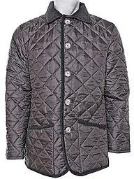 Quilted Jacket(キルティングジャケット)