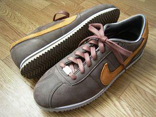 NIKEiD Cortez (Pony Shoelace)