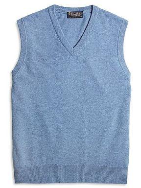 Sweater Vest(ニットベスト)