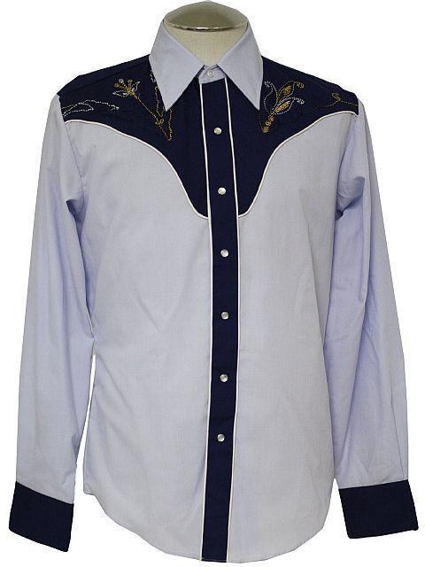 Western Shirt(ウエスタンシャツ)