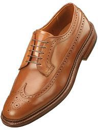 Wing Tip (Full Brogue)