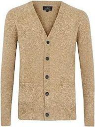 Wool Cardigan Sweater(ウールカーディガン)