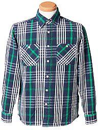 Work Shirt(ワークシャツ)