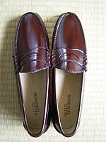 ローファーを集めてみました: Allen Edmonds Beefroll Penny Loafer